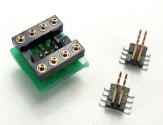 SOIC Emulator Adapter